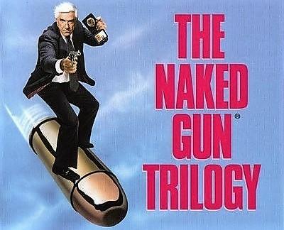 The Naked Gun Trilogy 22