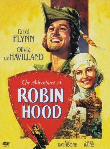 theadventuresofrobinhood(1938)review