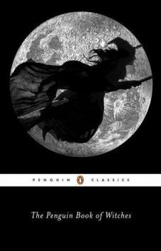 thepenguinbookofwitches2014cover
