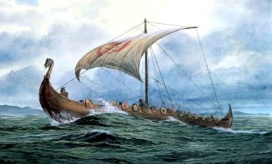 vikingships